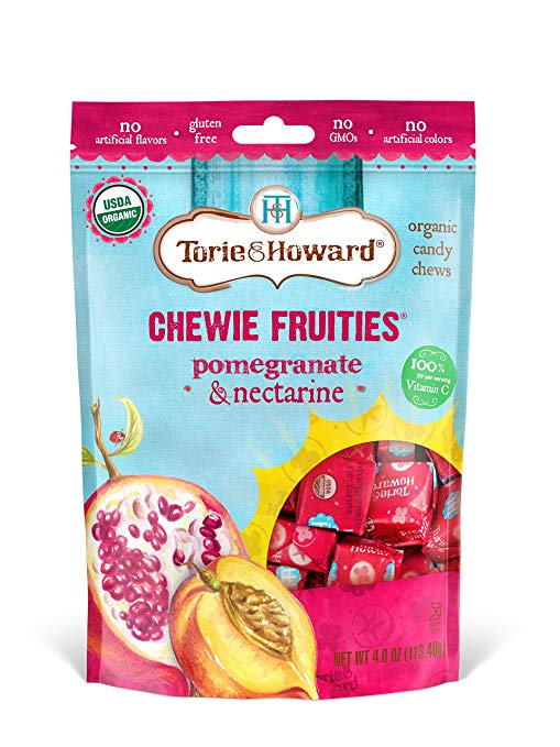 Torie&Howard - Chewie Fruities