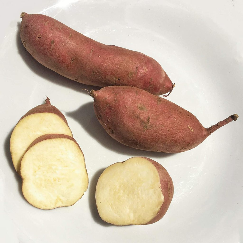 "Japanese ""Satsuma-imo"" Sweet Potato"